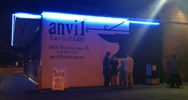 Anvil Bar &amp; Refuge