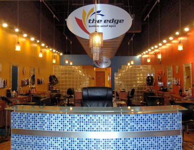 Edge Salon &amp; Spa