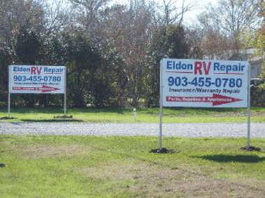 Eldon RV Repair & Remodeling-Mobile