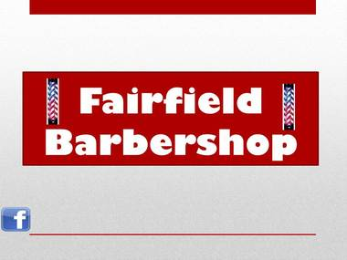 Fairfield Barber Shop