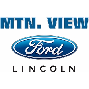 Mountain View Ford Inc