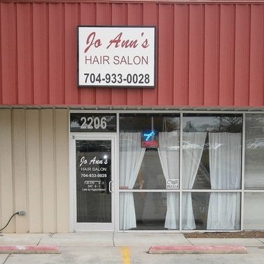 Jo Ann's Hair Salon
