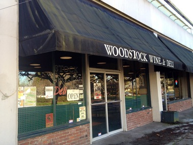 Woodstock Wine &amp; Deli Co