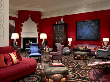 Hotel Monaco Portland, A Kimpton