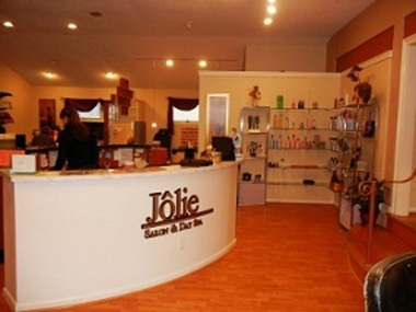 Jolie Salon & Spa Inc