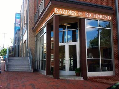Razors of Richmond