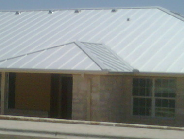 JJ Metal Roofing