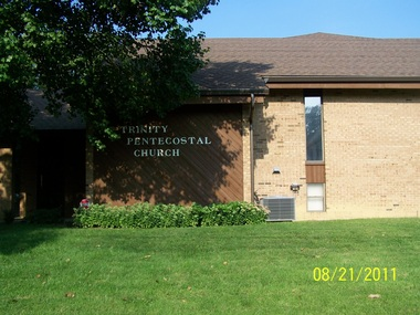 Trinity Pentecostal Church