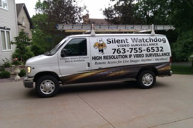 Silent Watchdog Video Surveillance