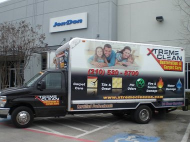 Xtreme Clean Restoration and Carpet Care