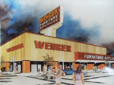 Wenger Furniture &amp; Appliances