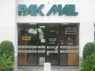 Pak Mail