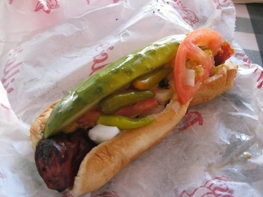 Portillo&#039;s Hot Dogs