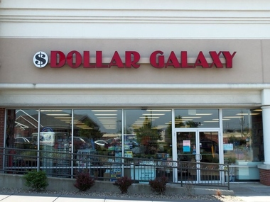 Dollar Galaxy INC