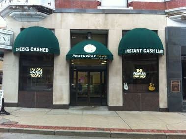 Pawtucket Pawn Brokers