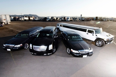 Bnj Limo Service Los Angeles Ca