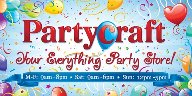 Partycraft