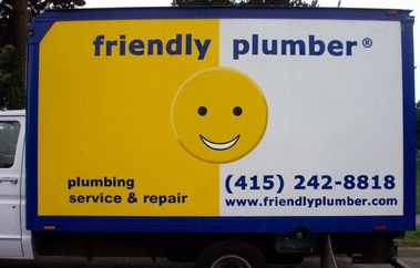 Friendly Plumber