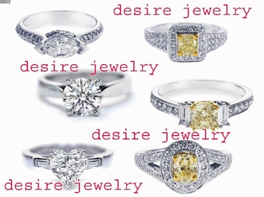 Desire Jewelry