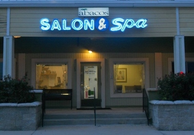 Abacos Salon & Spa