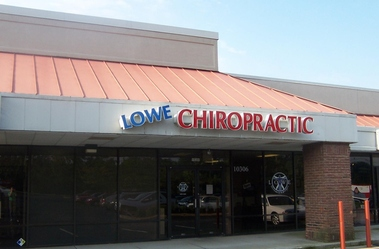 Lowe Chiropractic & Wellness Center