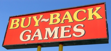 Buy-Back Games, Inc.