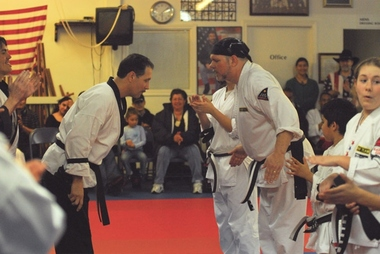 American Karate &amp; Self Defense