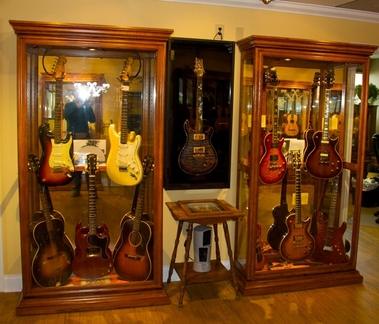Willcutt Guitar Shoppe