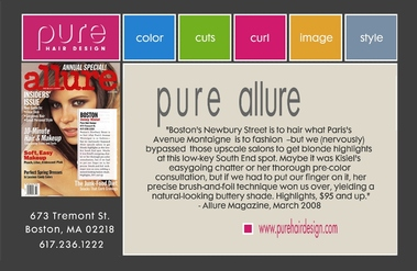 Pure Hair Design