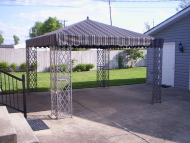 Lexington Tent & Awning Company