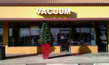 Boulder Vacuum &amp; Sewing Mach