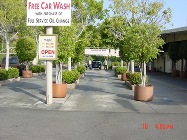 Foothill Car Wash Lube & Oil