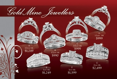 Gold Mine Jewellers