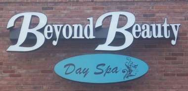 Beyond Beauty Day Spa