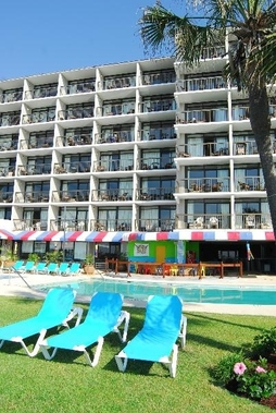 Ocean Dunes Resort Hotel