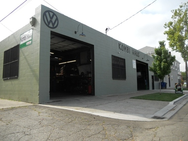 Kombi Haus Vw Repair