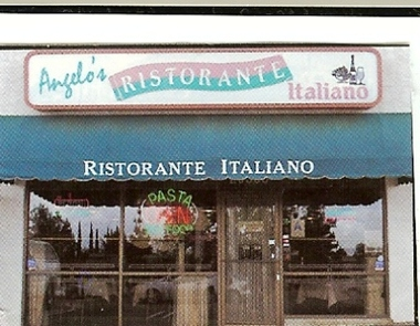 Angelo&#039;s Ristorante Italiano