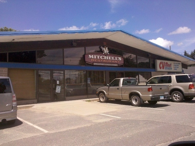 Mitchell&#039;s Coffee House