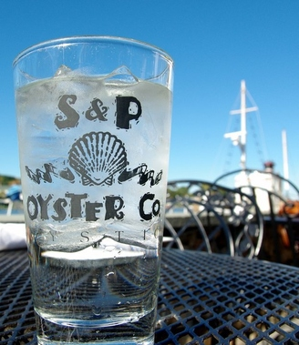 S &amp; P Oyster Co