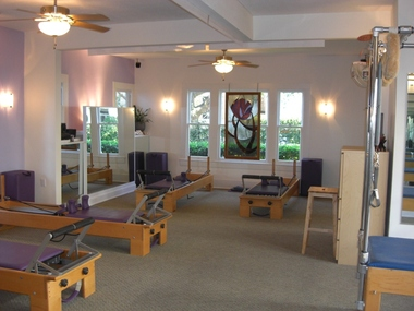 Third Coast Pilates
