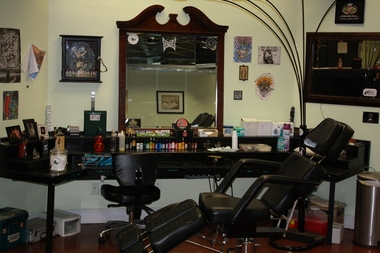 Inksignia Custom Tattoo Studio