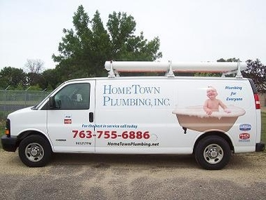 Hometown Plumbing SVC