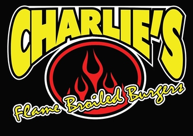 Charlies Flame Broiled Burgers