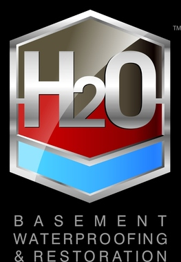 H2o Basement Waterproofing