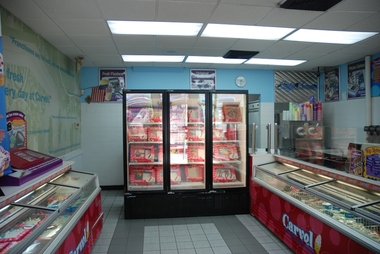 Carvel Ice Cream & Bakery