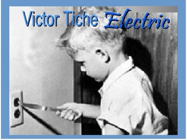 Victor Tiche Electric