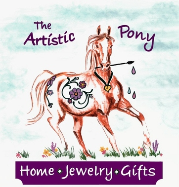 The Artistic Pony Studio, Ltd.