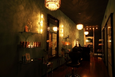 Sassy Ladies Beauty Bar