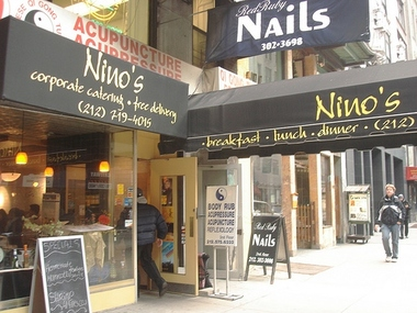 Nino&#039;s Trattoria