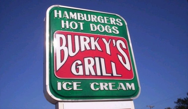 Burky&#039;s
